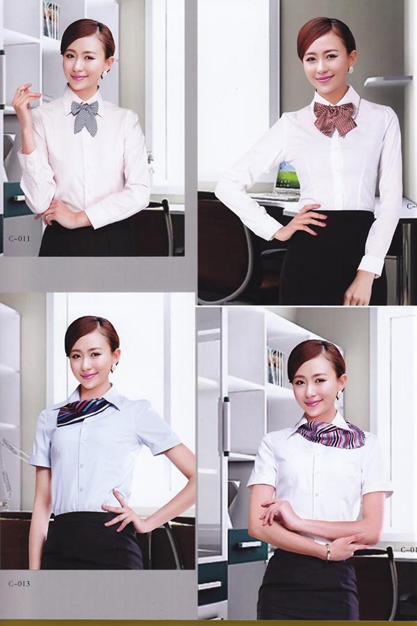 丹东男女衬衫