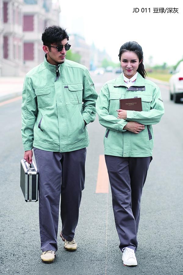 锦州工作服