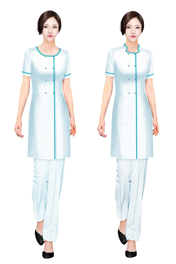 大连护士服
