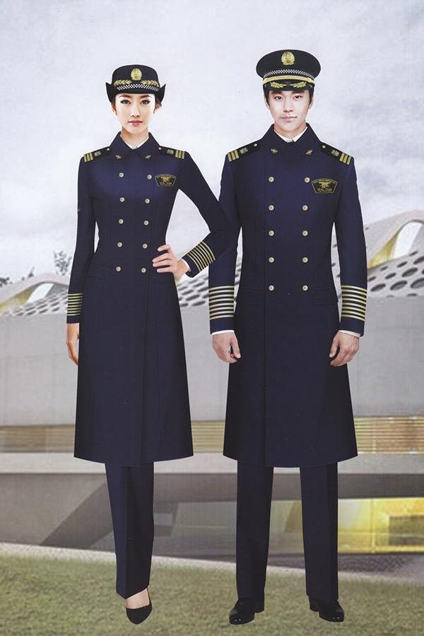 锦州保安物业服装