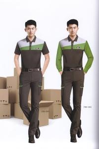 丹东国际化工程防护服