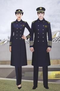 丹东保安物业服装
