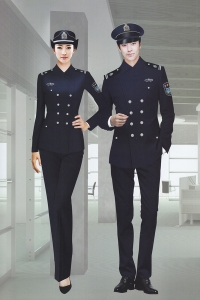 保安物业服装厂家